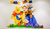 Sala zabaw dla dzieci - Hotel PEGAZ