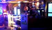 Kawiarnia w Hotelu PEGAZ ****